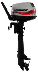 Mariner F4M 4hp Outboard Engine