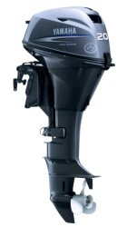 Yamaha F20BEPL 20hp Outboard Engine