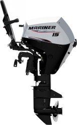 Mariner F15hp Outboard Motor